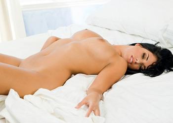 Janine Habeck playmate