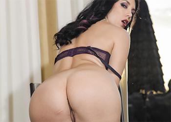 Jelena Jensen Sexy Glam Nudes