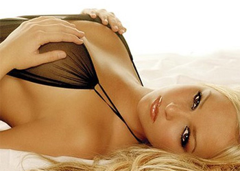 Jennifer Ellison Sexy Model