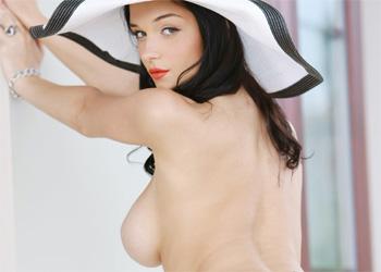 Katie Fey Classy Nude