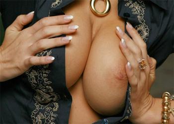 Jenya Black Lace Lingerie