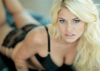 Jessa Rhodes Sexy Model