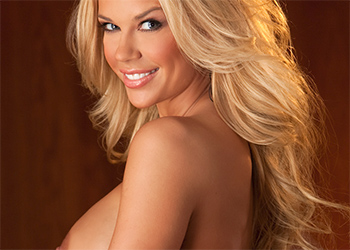 Jessa Hinton sexy