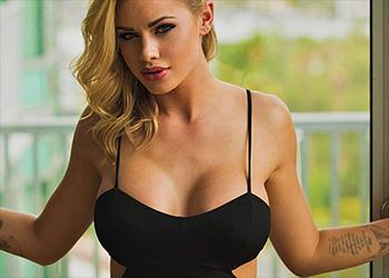 Jessa Rhodes busty