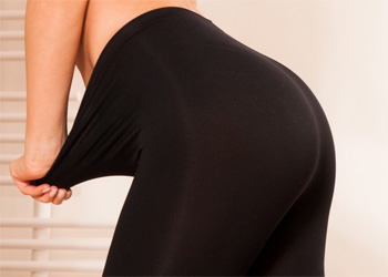 Jesse Jay Skin Tight Leggings