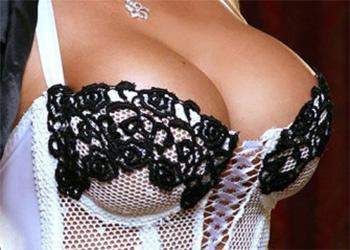 Jessica busty latina