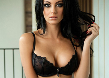 Jessica Jane Clement bae
