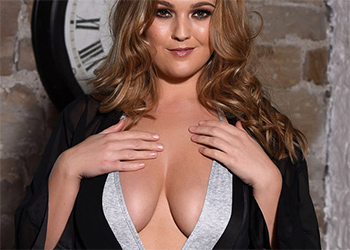Jodie Gasson Bodysuit Curves