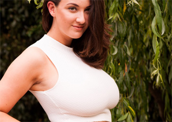 Joey Fisher Skin Tight Leggings