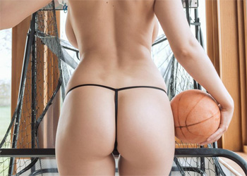 Joey Fisher Basketball Fan