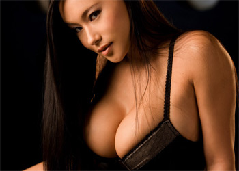 Julri Waters Busty Asian