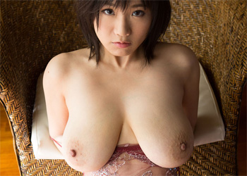 Kaho Shibuya Juicy Boobs