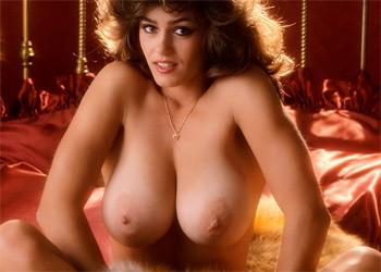 Karen Price Classic Nude