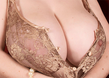 Karina Hart Snug Tits