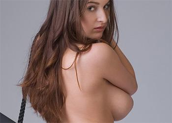 Karla busty debutante
