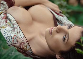 Katey nude playboy