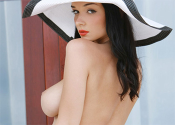 Katie Fey Nude Erotica