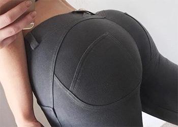 Katie Goodwin nice ass