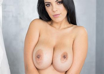 Katrina Moreno bath