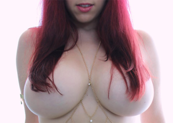 Kayla Kiss Busty Redhead