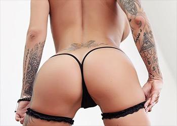Kayleigh Wanless sexy
