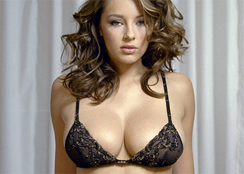 Keeley Hazell Goddess
