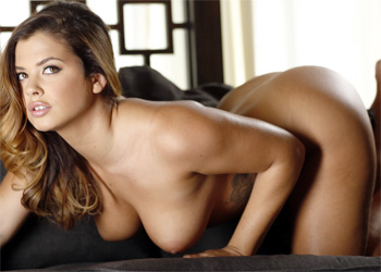 Keisha Grey Couch Strip