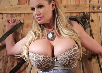Kelly Madison Rough Country