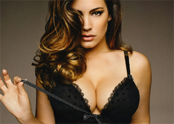 Kelly Brook New Calendar