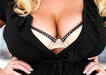 Kelly Madison Open Dress