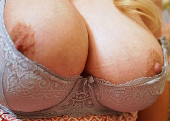 Kelly Madison Busy Hands