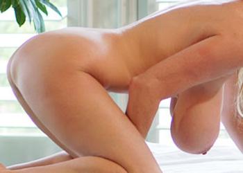 Kelly Madison Erotic Massage