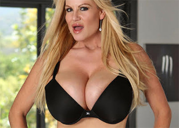 Kelly Madison Black Dress Erotica