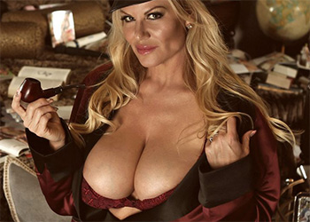 Kelly Madison a tribute to nudity