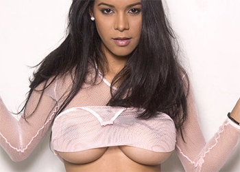 Kendra Roll Thick Latina