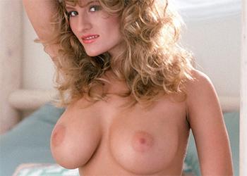 Kerri Kendall Busty Classic Playmate