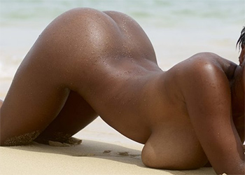 Kiky Nude Beach Life