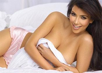 Kim Kardashian Candid Pics