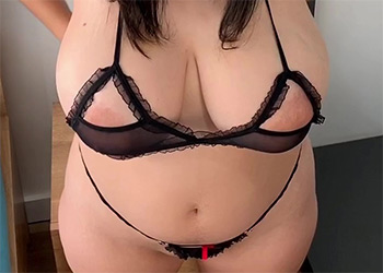 Kim Velez nude video