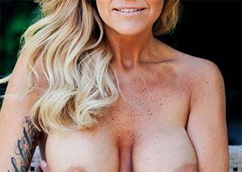Kimberly Fattorini sexy
