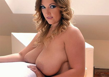 Krystal Swift Curvy And Spunky