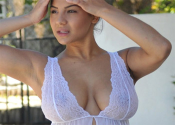 Lacey Banghard Morning Lingerie