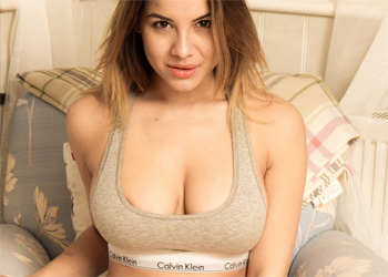 Lacey Banghard Sexy New Chair