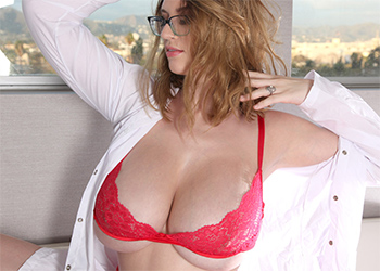 Lana Kendrick Busty Scientist Gone Wild