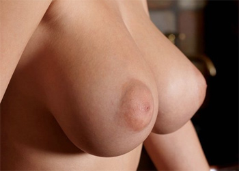 Lana Busty Erotic Model