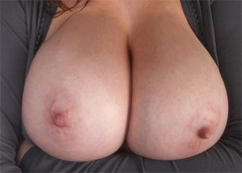 Lana Kendrick Tuxedo Chic Tits