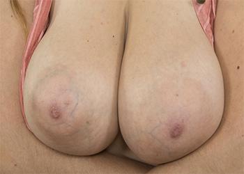 Lara Ann aka Suzie Sun Nude for Cosmid