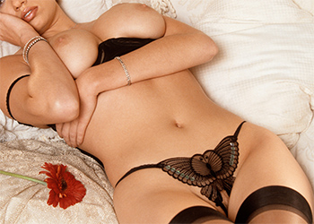 Lauren Anderson Playmate
