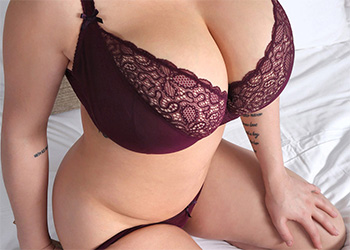 Leanne Crow burgundy video