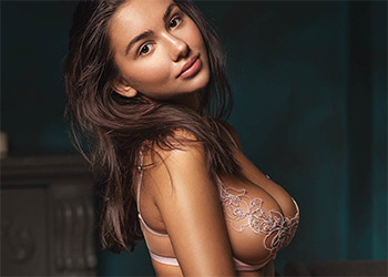 Lera Kovalenko sexy